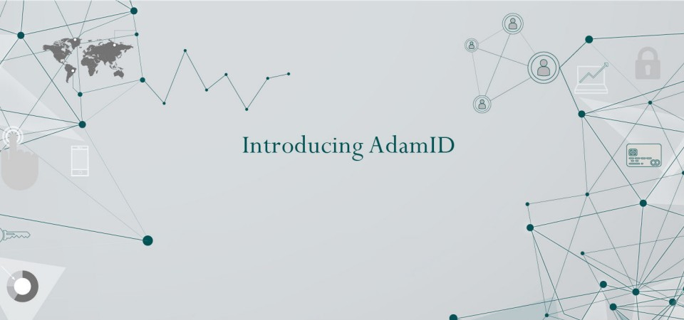 Introducing AdamID